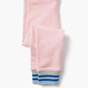 Gymboree Girl's Pink Leggings NWT